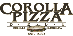 corolla restaurants - corolla pizza