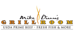 corolla restaurants - Mike Dianna's Grill Room