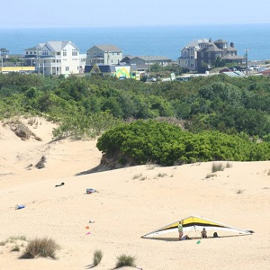 outer banks restaurants - Nags Head