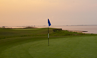golfing in the outer banks - Nags Head Golf Links