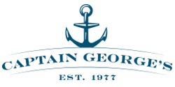 kill devil hills restaurants - captain georges