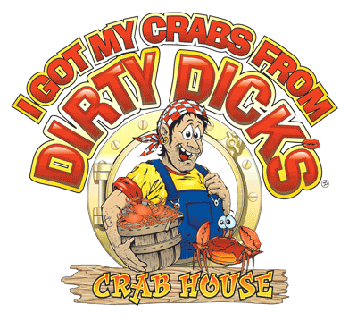 hatteras island restaurants - Dirty Dicks Crab House