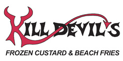 kill devil hills restaurants - kill devils frozen custard