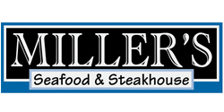kill devil hills restaurants - millers seafood and steakhouse