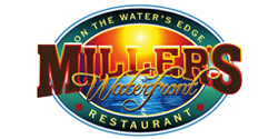 nags head restaurants - millers waterfront