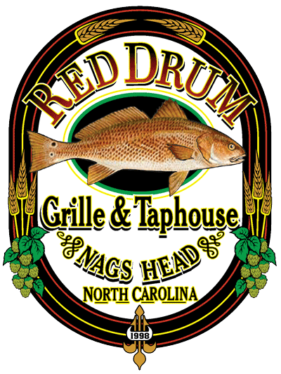 nags head restaurants - red drum grille and taphouse
