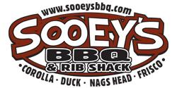 nags head restaurants - sooeys bbq