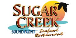 nags head restaurants - sugar creek