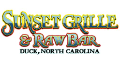 duck restaurants - sunset grille and raw bar