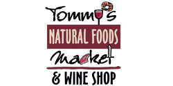 duck restaurants - tommys natural foods market and wine shop
