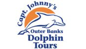 Activities In The Outer Banks - Dolphin tours