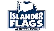 Islander Flags OBX