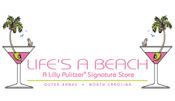 Lifes a Beach obx