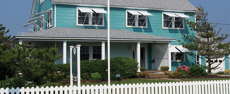 Outer Banks Bed & Breakfast