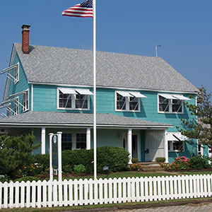 Bed & Breakfasts Outer Banks