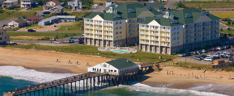 Outer Banks Hotels & Motels - Hilton