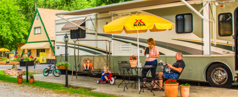 Picture: Camp Hatteras KOA Facebook page