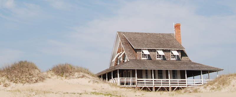 Outer Banks Real Estate And Rentals - house
