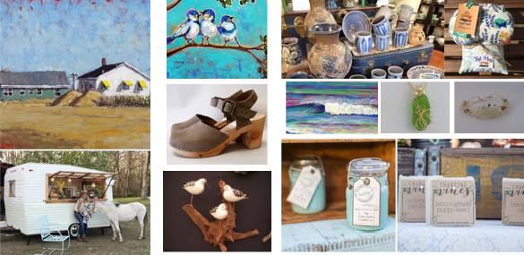 32nd Annual Starvin' Artists' Christmas Party! - Outer Banks