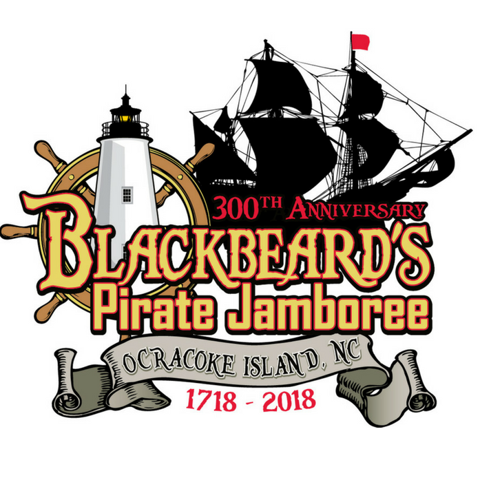 Blackbeards Pirate Jamboree Outer Banks Guides