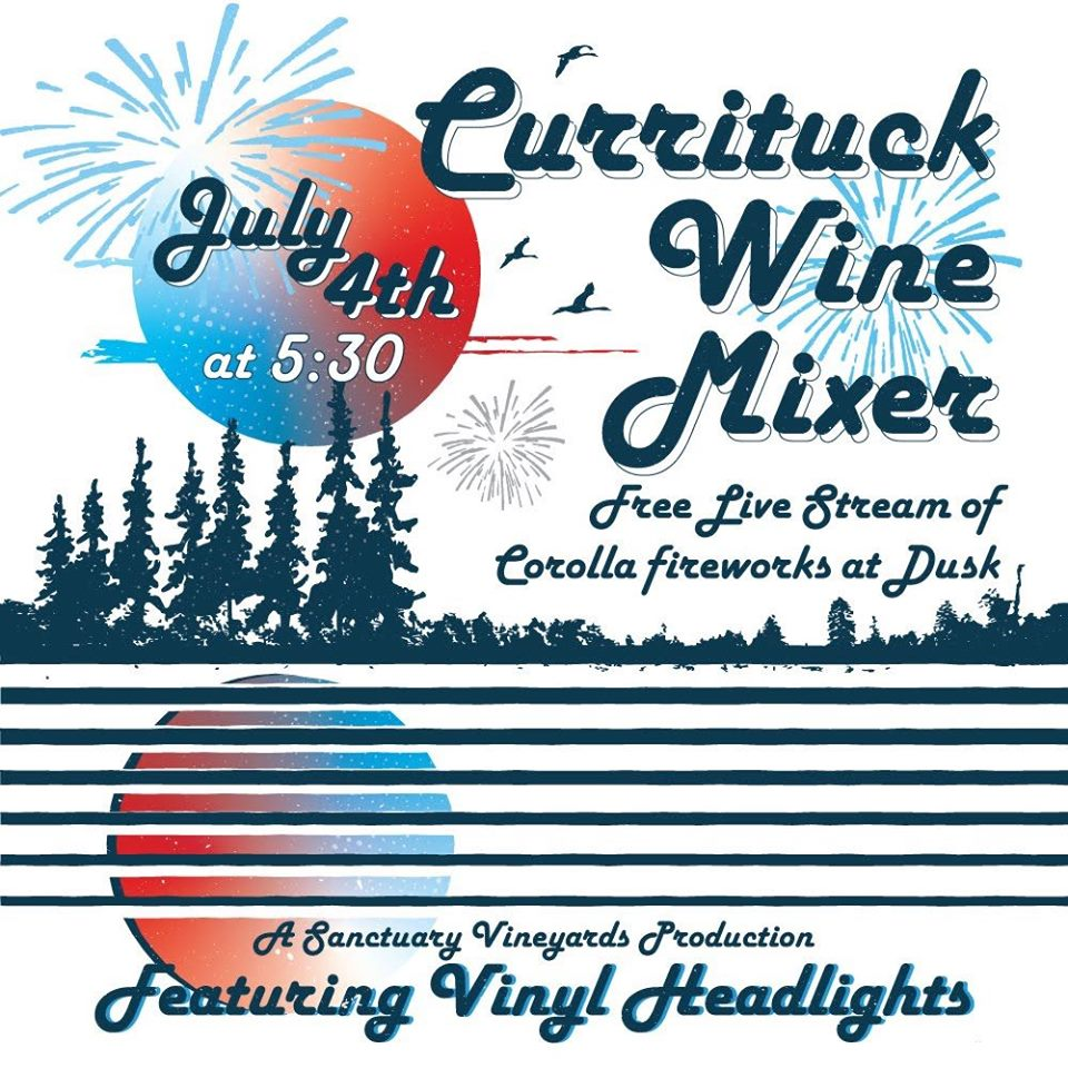 Acoustic Sunset - 4th of July Edition - Outer Banks Guides