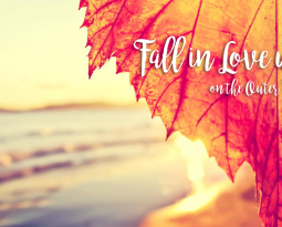 Fall in Love with Fall on the Outer Banks!